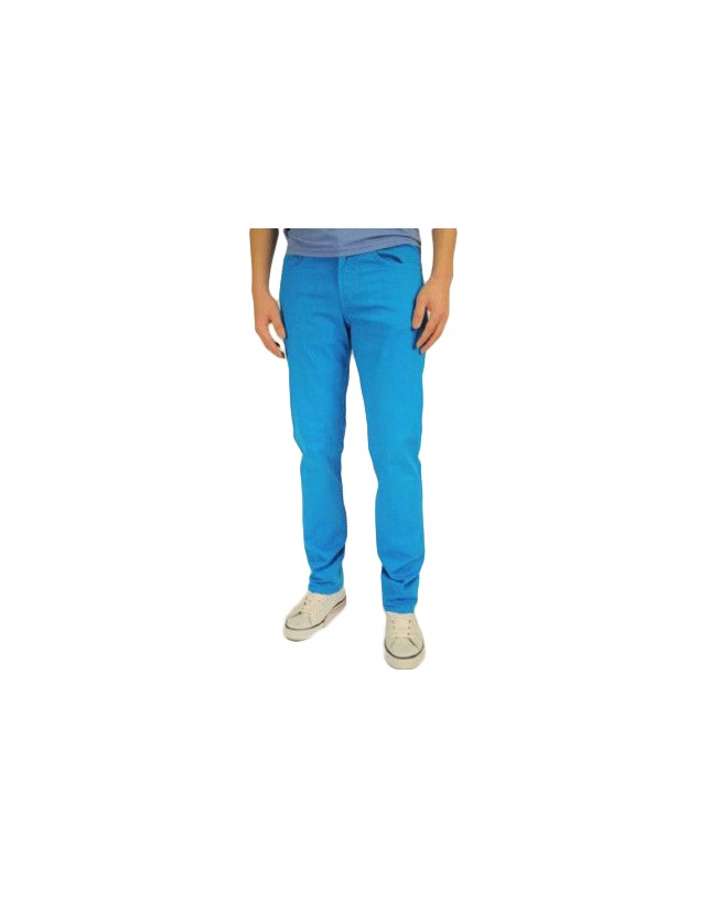 Jeansy Wrangler arizona stretch caneel bay