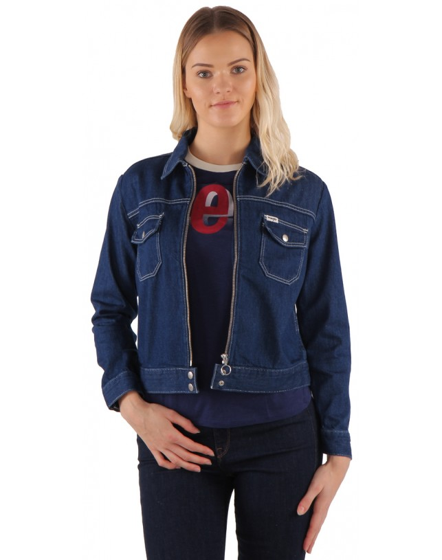 JEANSOWA KATANA WRANGLER CARPENTER JACKET